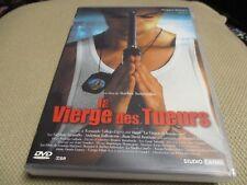 """DVD """"LA VIERGE DES TUEURS"""" de Barbet SCHROEDER"""