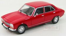 Peugeot 504 1975 Red Welly 1:18 WE18001R