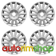 "Lincoln Town Car 2003-2005 17"" Factory OEM Wheels Rims Set"