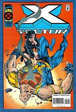 X-FACTOR # 111 1994 Marvel (vf)