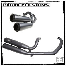 Harley Davidson Échappement BBC 001 V-ROD NIGHT ROD coudes exhaust manifold