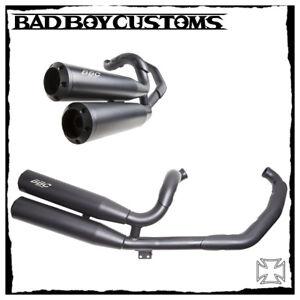Harley Davidson Auspuffanlage BBC 001 V-Rod Night Rod Krümmer Exhaust manifold