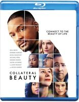 Collateral Beauty [New Blu-ray] UV/HD Digital Copy, Digitally Mastered In Hd,