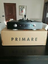 PRIMARE PRE 32 PRE AMPLIFIER - AS NEW - with original box -