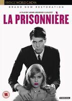 Nuevo La Prisonniere DVD