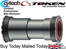 Token - Thread Fit Bike Bottom Bracket 24mm BB30 PF30 BB86 BB89.5/BB92
