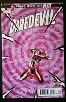 DAREDEVIL #18 (2017 MARVEL Comics) ~ VF/NM Comic Book