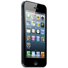 Apple iPhone 5 64GB Black Optus A *VGC* + Warranty!!