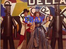 *Monica Vitti Pierre Clémenti Nini Tirabliscio Photo originale kodak vintage