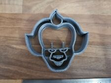Pennywise Cookie Cutter