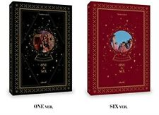 Apink - One & Six [New CD] Photo Book, Photos, Asia - Import