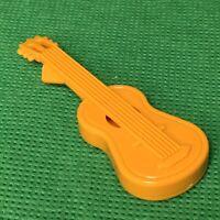 Playmobil Gitarre Musikinstrument  #11#276