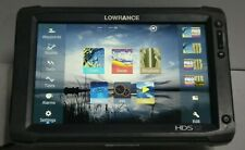 New listing Lowrance Hds 12 Touch Insight Gen 2 Gps/Fishfinder Usa Maps