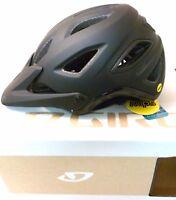 Giro Montaro MIPS Matte Black Gloss Black Large