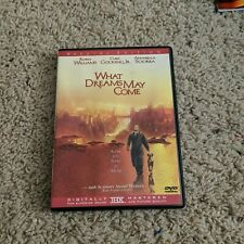 What Dreams May Come Dvd Robin Williams