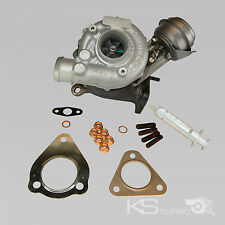 TURBOCOMPRESSORE VW 028145702d 81kw 110ps AFN 1,9tdi GOLF 3/JETTA 3/VENTO