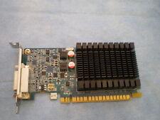 PNY TECHNOLOGIES GEFORCE 8400 GS 1GB DDR3 PCiE 2.0 VIDEO CARD W/ DVI SPLITTER >