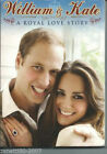 19550 // WILLIAM & KATE A ROYAL LOVE STORY DVD NEUF SOUS BLISTER