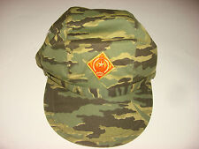 Socialist Republic Of VIETNAM Joint Army & People Self-Defense DQTV Camo Hat