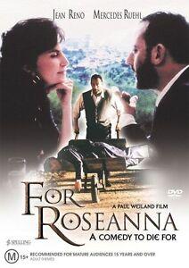 For Roseanna (DVD, 2005)