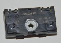 originale Audi TT 8J A4 8K A5 8T Filtro anti-rumore Centralina Antenna 8T8035570