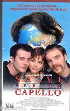 Salvi per un capello (2000) VHS Columbia  B. LEVINSON