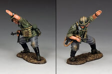 """KING AND COUNTRY WWII German """"Squad Leader"""" WSS233 WS233"""