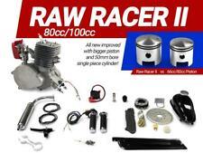 Raw Racer II 80cc/100cc Bicycle Engine Kit