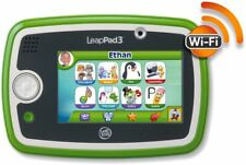 LeapFrog LeapPad 3 - Green.