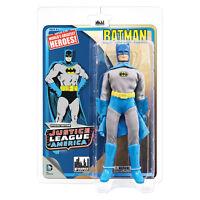 DC Comics Justice League Retro Style Action Figures Series 1: Batman by FTC
