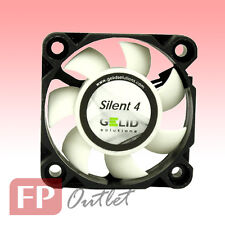 GELID SILENT 4 cm 40mm Low Noise Silence Durable PC Case Fan w/Screw FN-SX04-42