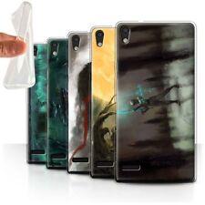 Housses et coques anti-chocs rouge pour téléphone mobile et assistant personnel (PDA) Huawei