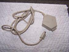 Apple 8 Pin 2 Way Mini Din Manual Serial Switch for Apple or Macintosh