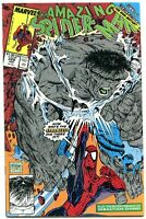 AMAZING SPIDER-MAN #328 1990-MARVEL COMICS-MCFARLANE near mint