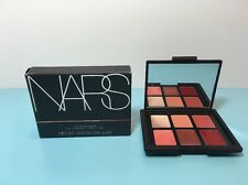 NARS - BEST OF LIPS PALETTE - 9948 - 0.03 OZ. / 0.85 g (x6) - NEW AND BOXED