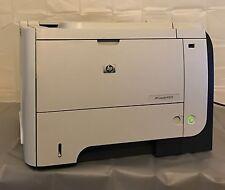 HP LaserJet Enterprise P3015DN Workgroup Laser Printer (CE528A) Pg Ct 101K-199K