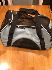 New listing Bergan Pet Comfort Carrier Tote Small Dog Or Cat Travel Bag With Pad