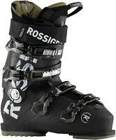 Rossignol Track 110 Ski Shoe Men's Khaki Allmountain New Skiboot Ski Boots J19