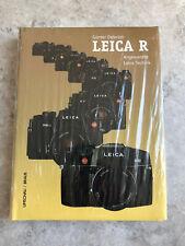 Leica R Buch. Günter Osterloh. Angewandte Leica Technik.