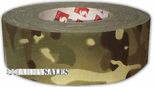 Genuine Scapa British Army MTP 5cm x 50m IRR (InfraRed Reflective) Fabric Tape