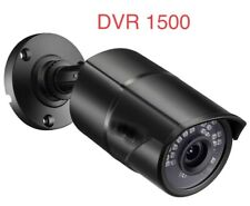 Swann DVR 1500 Compatible  CCTV Camera + Cable 18 Meters.