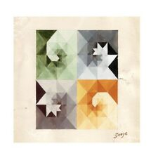 GOTYE MAKING - MIRRORS 2 VINYL LP's (V2 - VVNL22751 BENELUX 2011) NEW SEALED NEU