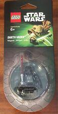 Lego Star Wars Darth Vader Magnet 850635, Nuevo