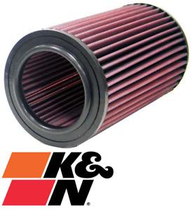 K&N REPLACEMENT AIR FILTER FOR NISSAN NAVARA D22 YD25DDT TURBO DIESEL 2.5L I4