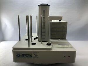 MediaTechnics Fusion FX CD/DVD Duplicator