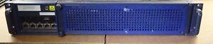 Juniper STRM 5000 NEBS STRM5000-NEBS-A-BSE-A Security Threat Manager