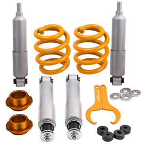 Coilover Suspension for Volkswagen Transporter T4 IV Pritsche/Fahrgestell 70XD