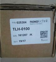 1PC NEW Novotechnik Position Transducer TLH-0100 Tlh 100