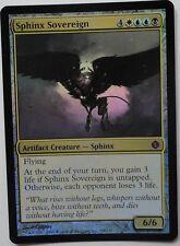FOIL Sphinx Sovereign/Sphinx-Souveraine-Shards alara-Anglais (N-Comme neuf -)