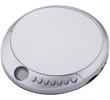Bush Jog Proof Personal CD Player PCD-220 Silver
